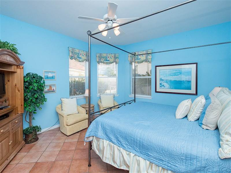 TOPS'L Southern Comfort House/Cottage rental in Destin Beach House Rentals in Destin Florida - #12