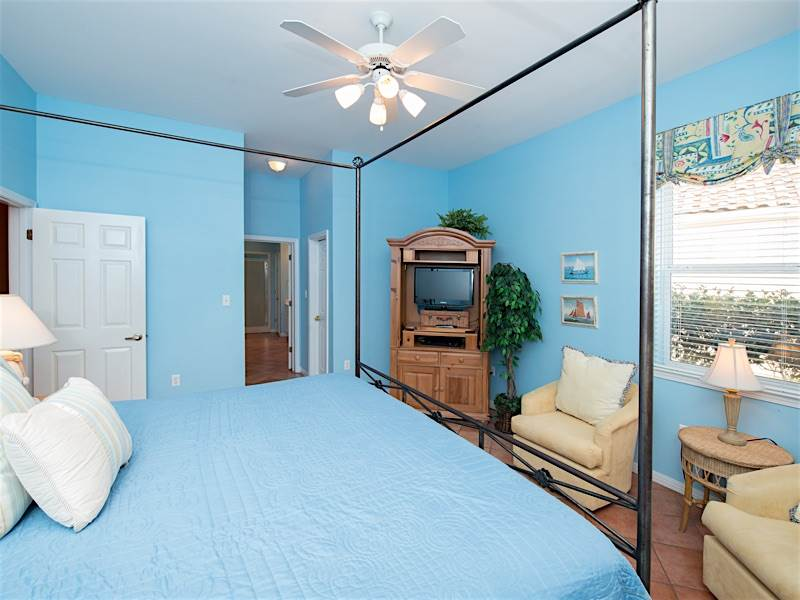 TOPS'L Southern Comfort House/Cottage rental in Destin Beach House Rentals in Destin Florida - #13