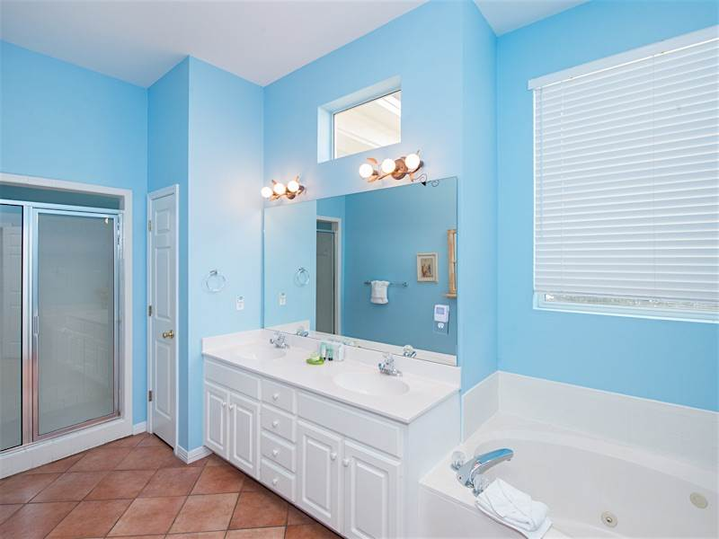TOPS'L Southern Comfort House/Cottage rental in Destin Beach House Rentals in Destin Florida - #14