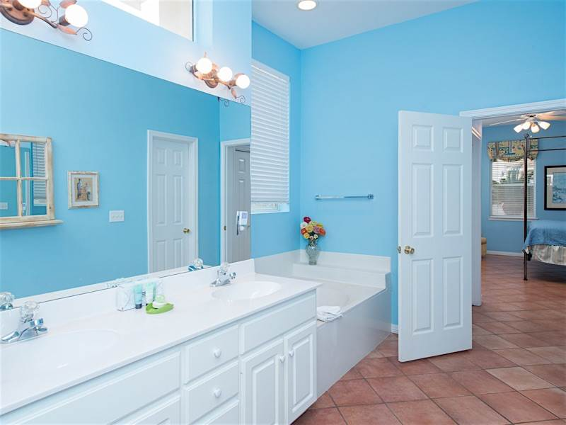TOPS'L Southern Comfort House/Cottage rental in Destin Beach House Rentals in Destin Florida - #15