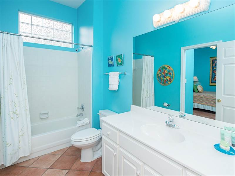 TOPS'L Southern Comfort House/Cottage rental in Destin Beach House Rentals in Destin Florida - #18