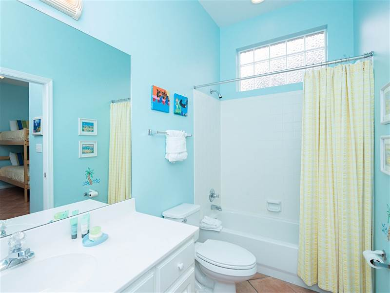 TOPS'L Southern Comfort House/Cottage rental in Destin Beach House Rentals in Destin Florida - #21