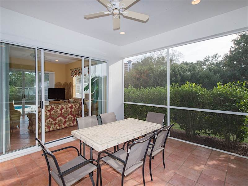TOPS'L Southern Comfort House/Cottage rental in Destin Beach House Rentals in Destin Florida - #22