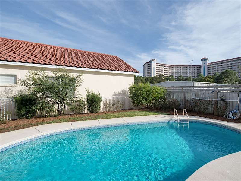 TOPS'L Southern Comfort House/Cottage rental in Destin Beach House Rentals in Destin Florida - #23
