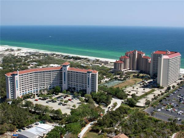 TOPS'L Southern Comfort House/Cottage rental in Destin Beach House Rentals in Destin Florida - #27