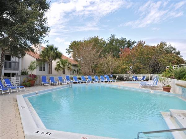 TOPS'L Southern Comfort House/Cottage rental in Destin Beach House Rentals in Destin Florida - #29