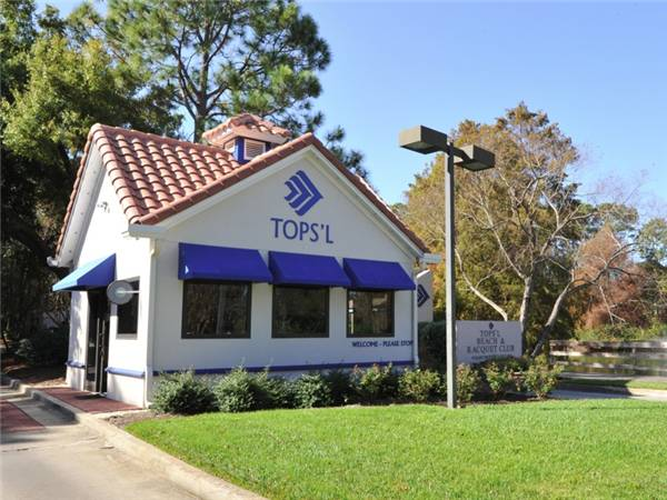 TOPS'L Southern Comfort House/Cottage rental in Destin Beach House Rentals in Destin Florida - #53