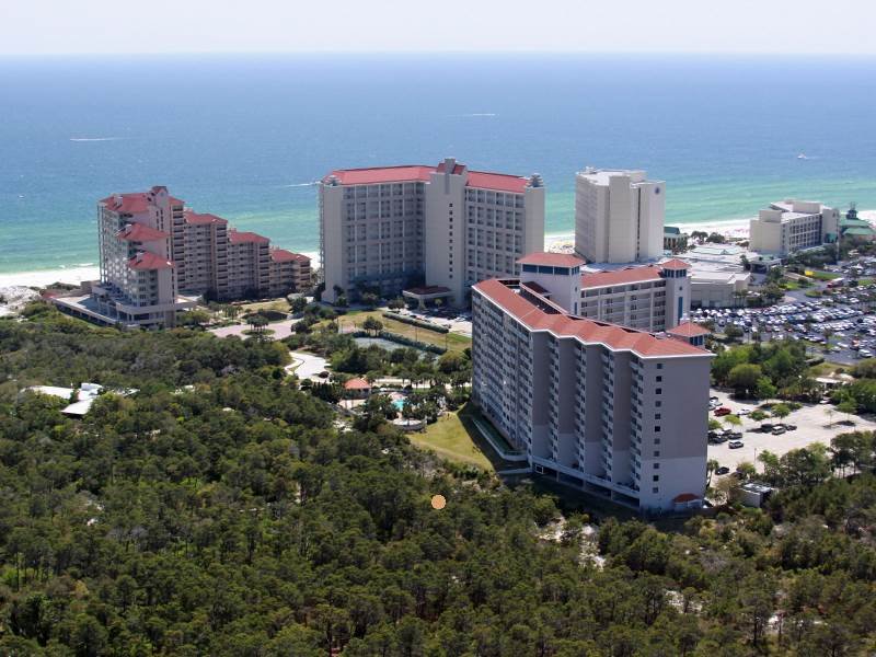 TOPS'L Summer Getaway House / Cottage rental in Destin Beach House Rentals in Destin Florida - #28