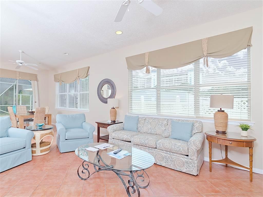 Tops'l Sunny Days House/Cottage rental in Destin Beach House Rentals in Destin Florida - #3