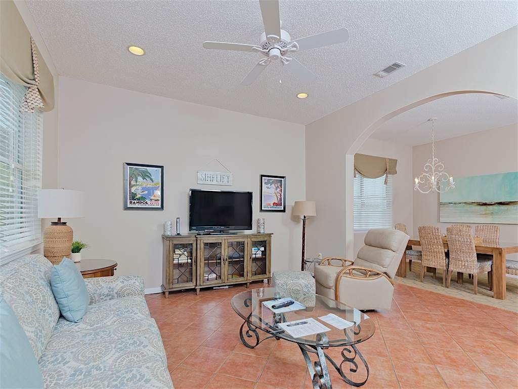 Tops'l Sunny Days House/Cottage rental in Destin Beach House Rentals in Destin Florida - #5
