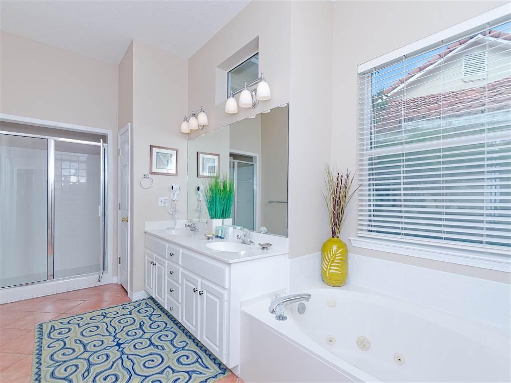 Tops'l Sunny Days House/Cottage rental in Destin Beach House Rentals in Destin Florida - #12
