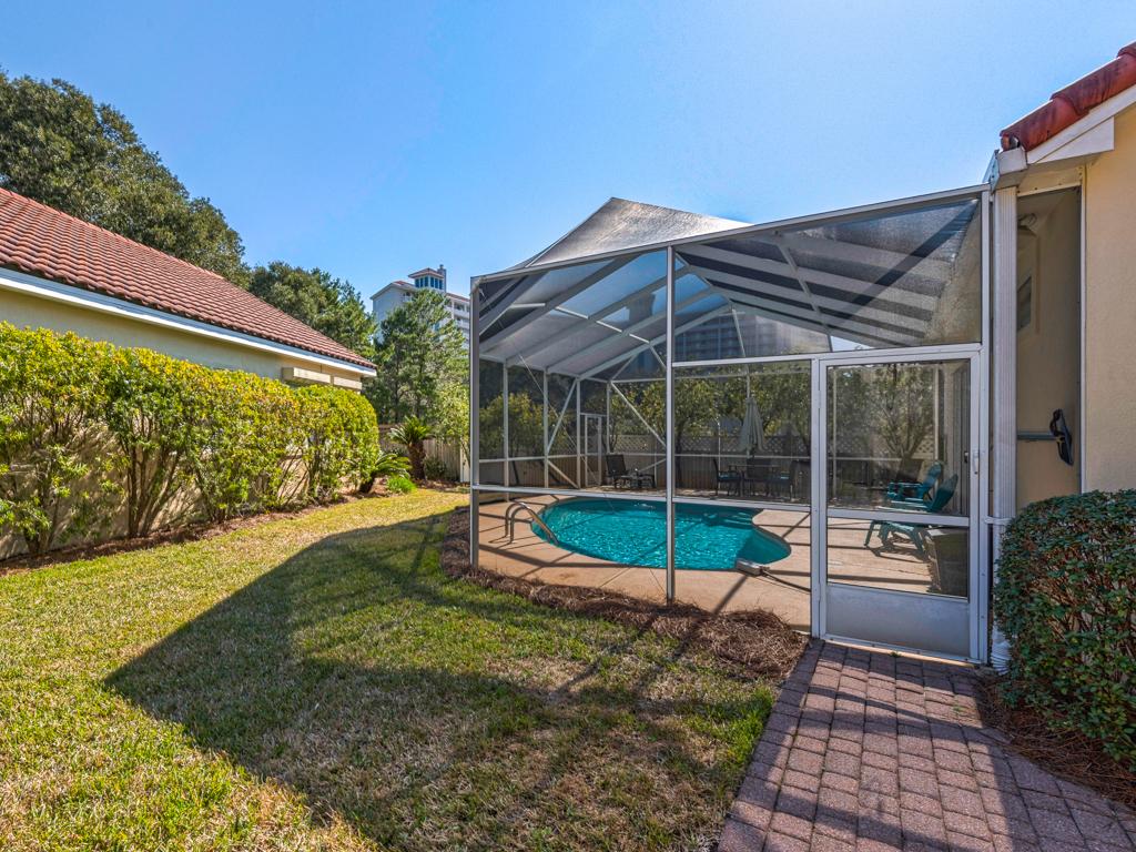 Tops'l Sunny Days House/Cottage rental in Destin Beach House Rentals in Destin Florida - #18