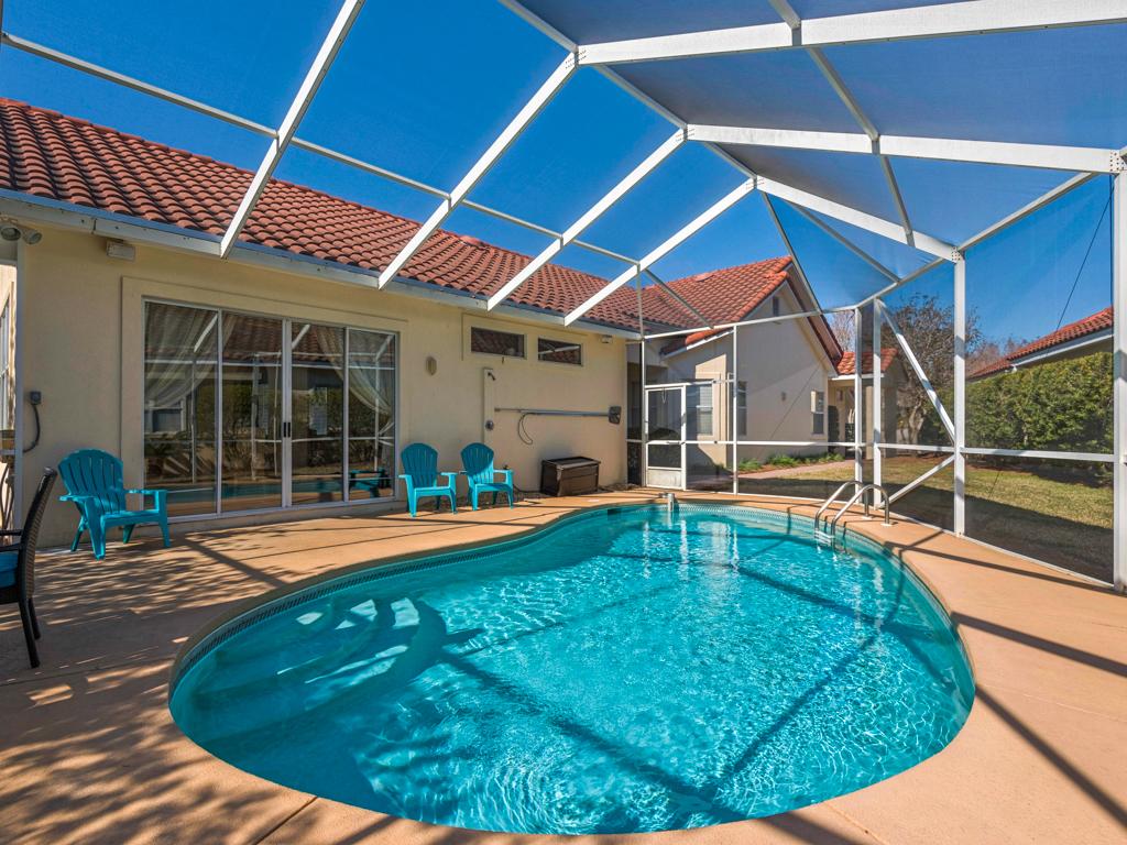 Tops'l Sunny Days House/Cottage rental in Destin Beach House Rentals in Destin Florida - #19