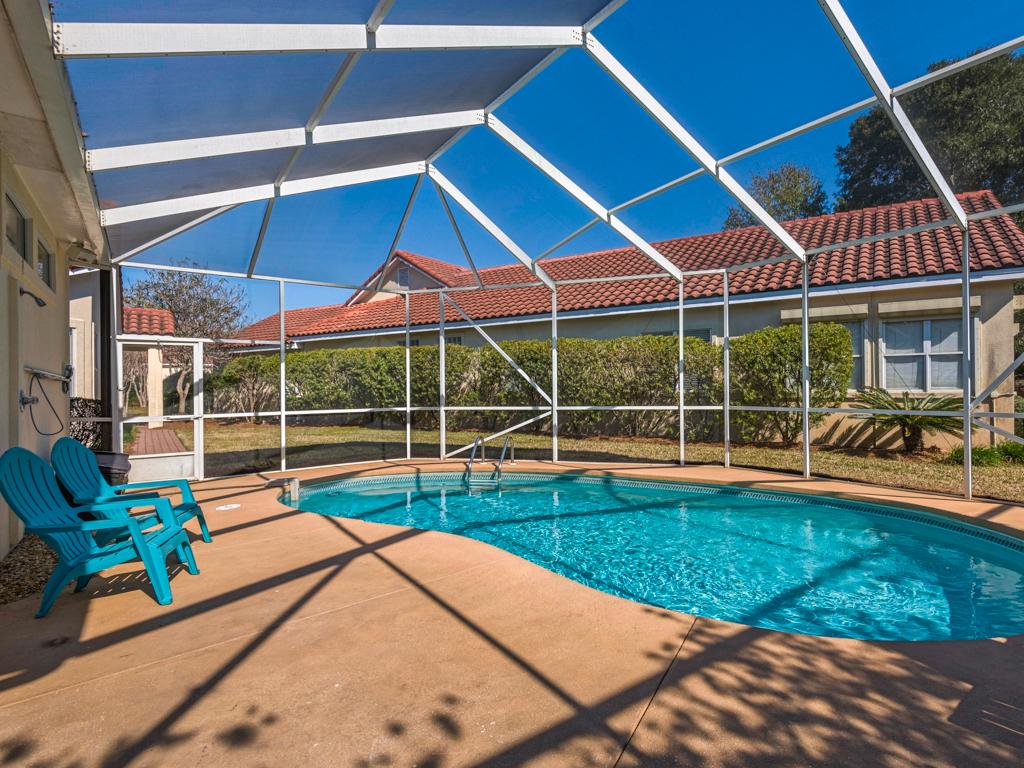 Tops'l Sunny Days House/Cottage rental in Destin Beach House Rentals in Destin Florida - #20