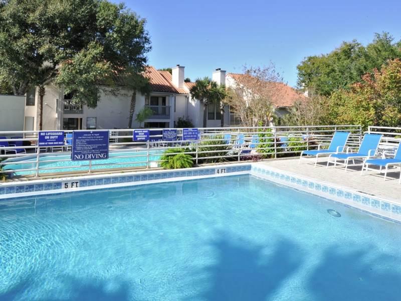 Tops'l Sunny Days House/Cottage rental in Destin Beach House Rentals in Destin Florida - #27