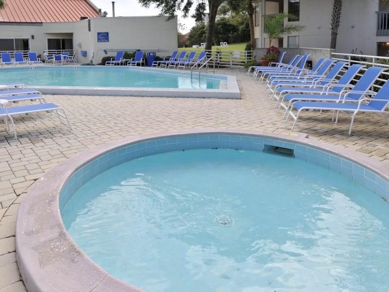 Tops'l Sunny Days House/Cottage rental in Destin Beach House Rentals in Destin Florida - #28