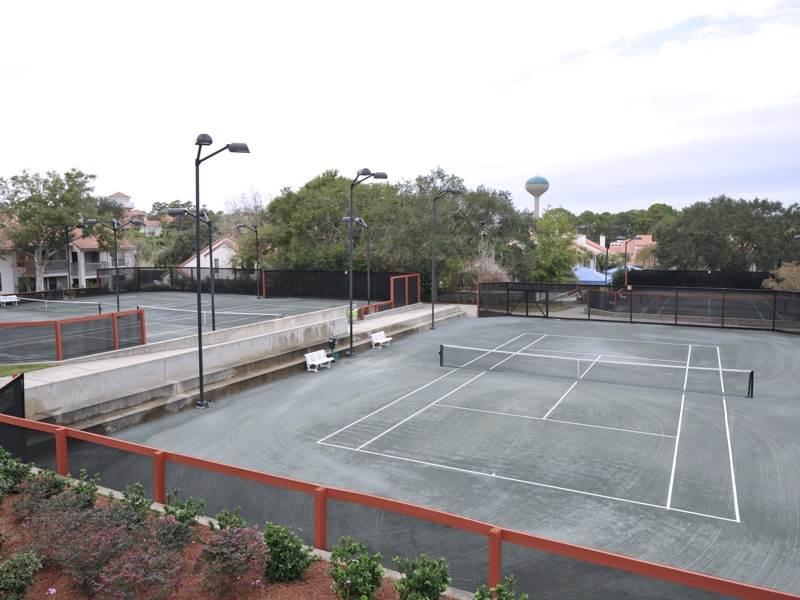 Tops'l Sunny Days House/Cottage rental in Destin Beach House Rentals in Destin Florida - #36