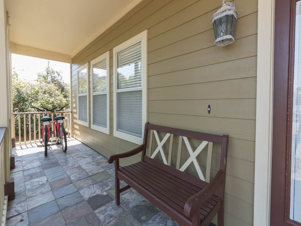 Tranquil Breeze House / Cottage rental in Seacrest Beach House Rentals in Highway 30-A Florida - #5
