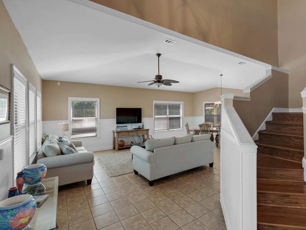 Tranquil Breeze House / Cottage rental in Seacrest Beach House Rentals in Highway 30-A Florida - #6