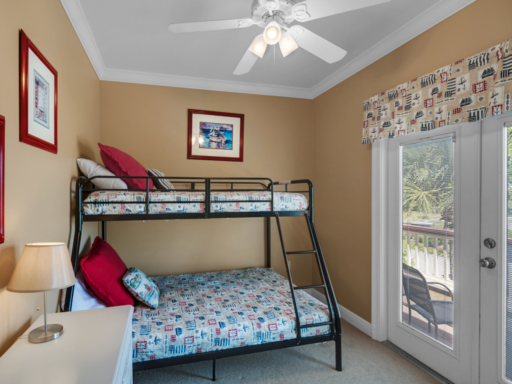 Tranquil Breeze House / Cottage rental in Seacrest Beach House Rentals in Highway 30-A Florida - #28