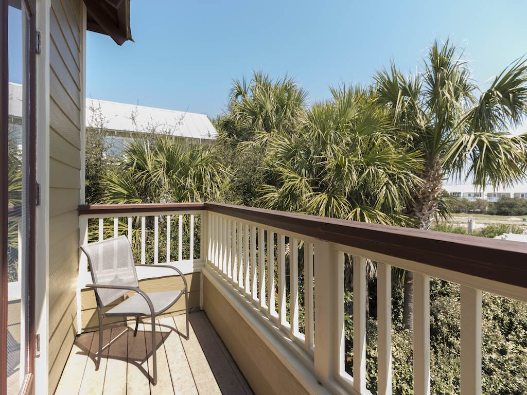 Tranquil Breeze House / Cottage rental in Seacrest Beach House Rentals in Highway 30-A Florida - #33