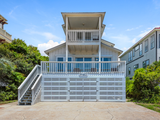 Tranquil Harbor House / Cottage rental in Seacrest Beach House Rentals in Highway 30-A Florida - #1