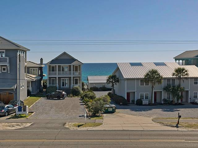 Tranquil Harbor House / Cottage rental in Seacrest Beach House Rentals in Highway 30-A Florida - #3