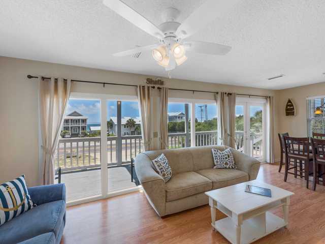 Tranquil Harbor House / Cottage rental in Seacrest Beach House Rentals in Highway 30-A Florida - #4