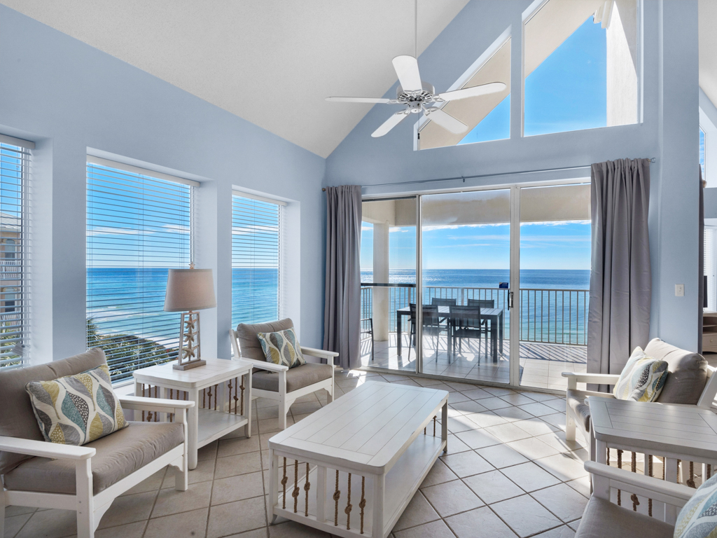 Tranquility on the Beach 410 Condo rental in Seagrove Beach House Rentals in Highway 30-A Florida - #1