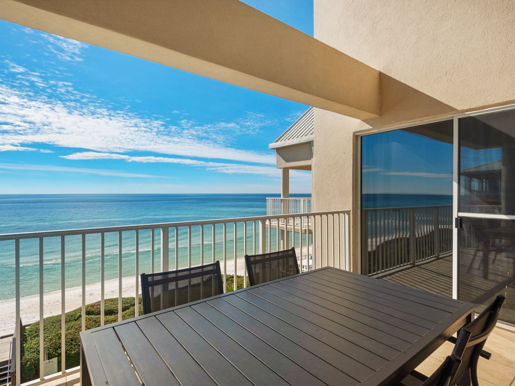 Tranquility on the Beach 410 Condo rental in Seagrove Beach House Rentals in Highway 30-A Florida - #2