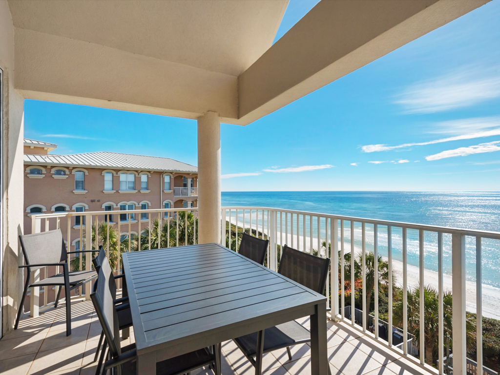 Tranquility on the Beach 410 Condo rental in Seagrove Beach House Rentals in Highway 30-A Florida - #3