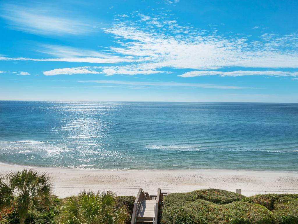 Tranquility on the Beach 410 Condo rental in Seagrove Beach House Rentals in Highway 30-A Florida - #6