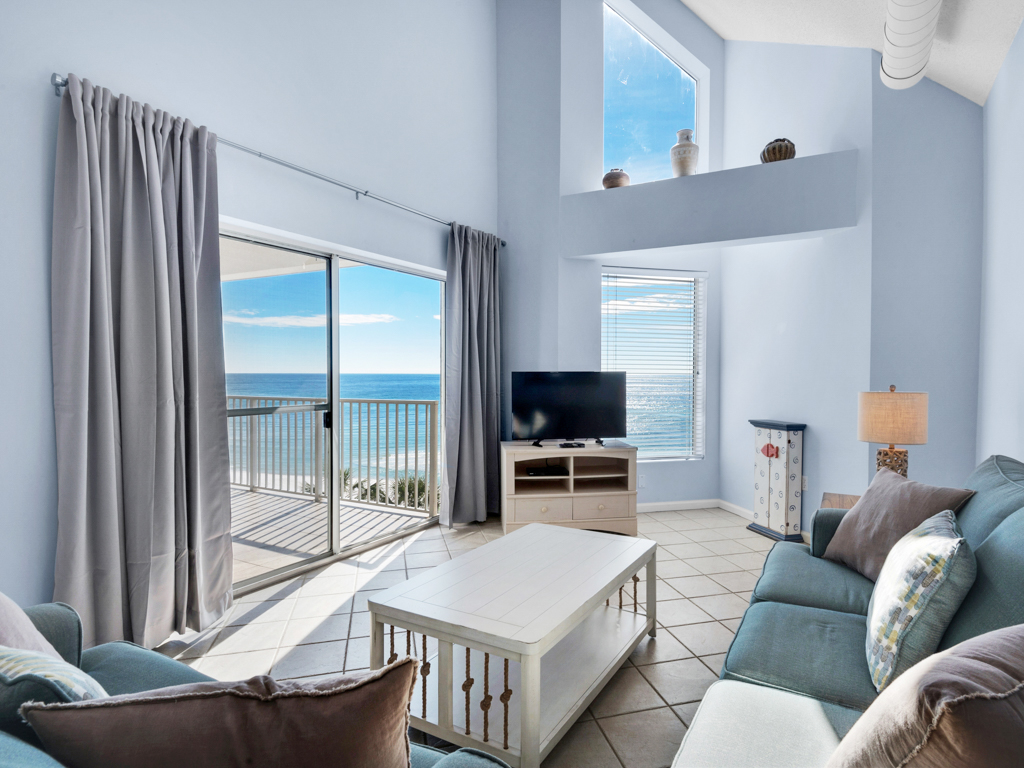 Tranquility on the Beach 410 Condo rental in Seagrove Beach House Rentals in Highway 30-A Florida - #8