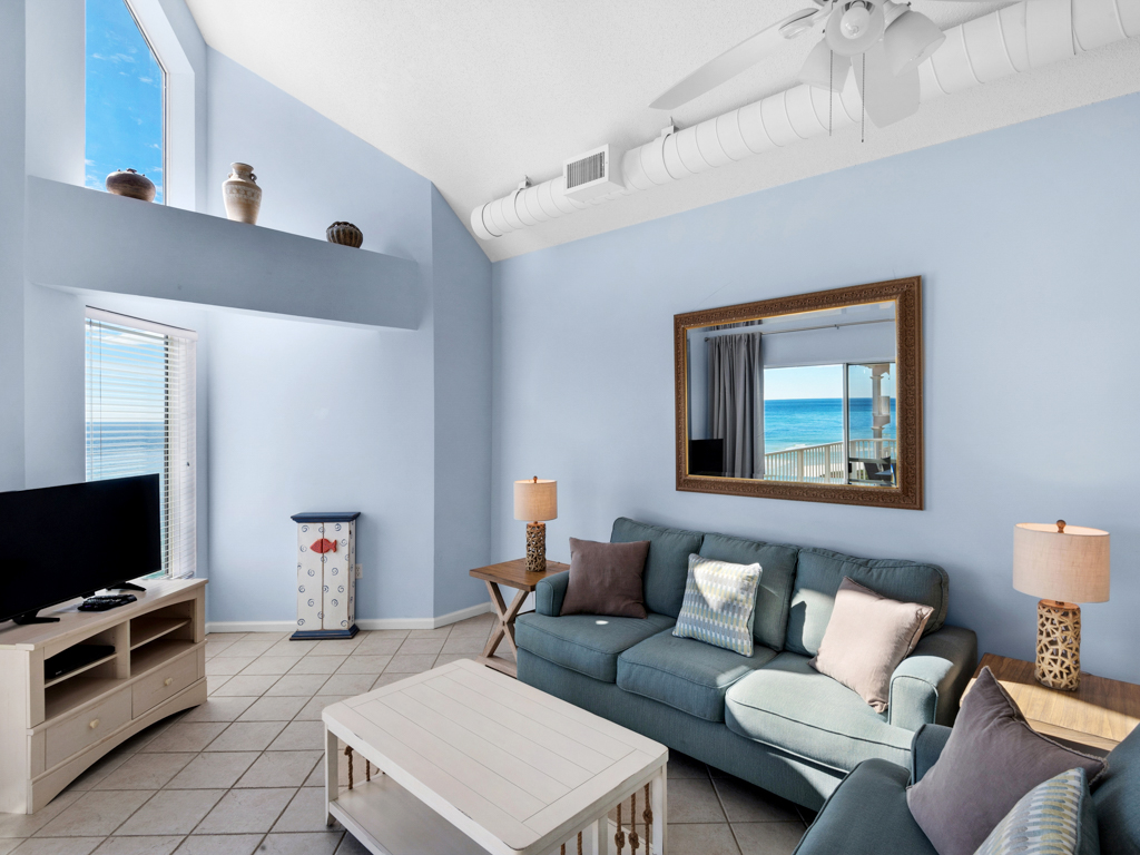 Tranquility on the Beach 410 Condo rental in Seagrove Beach House Rentals in Highway 30-A Florida - #10
