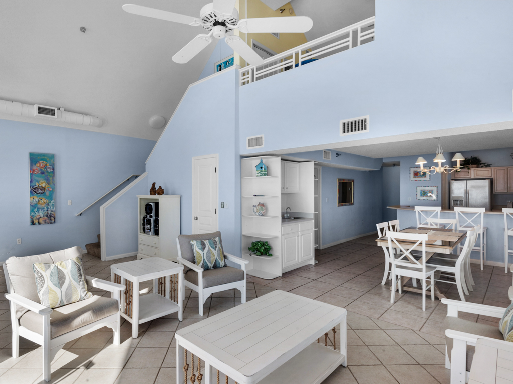 Tranquility on the Beach 410 Condo rental in Seagrove Beach House Rentals in Highway 30-A Florida - #11