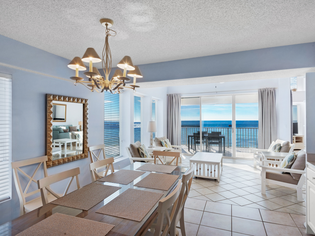 Tranquility on the Beach 410 Condo rental in Seagrove Beach House Rentals in Highway 30-A Florida - #12