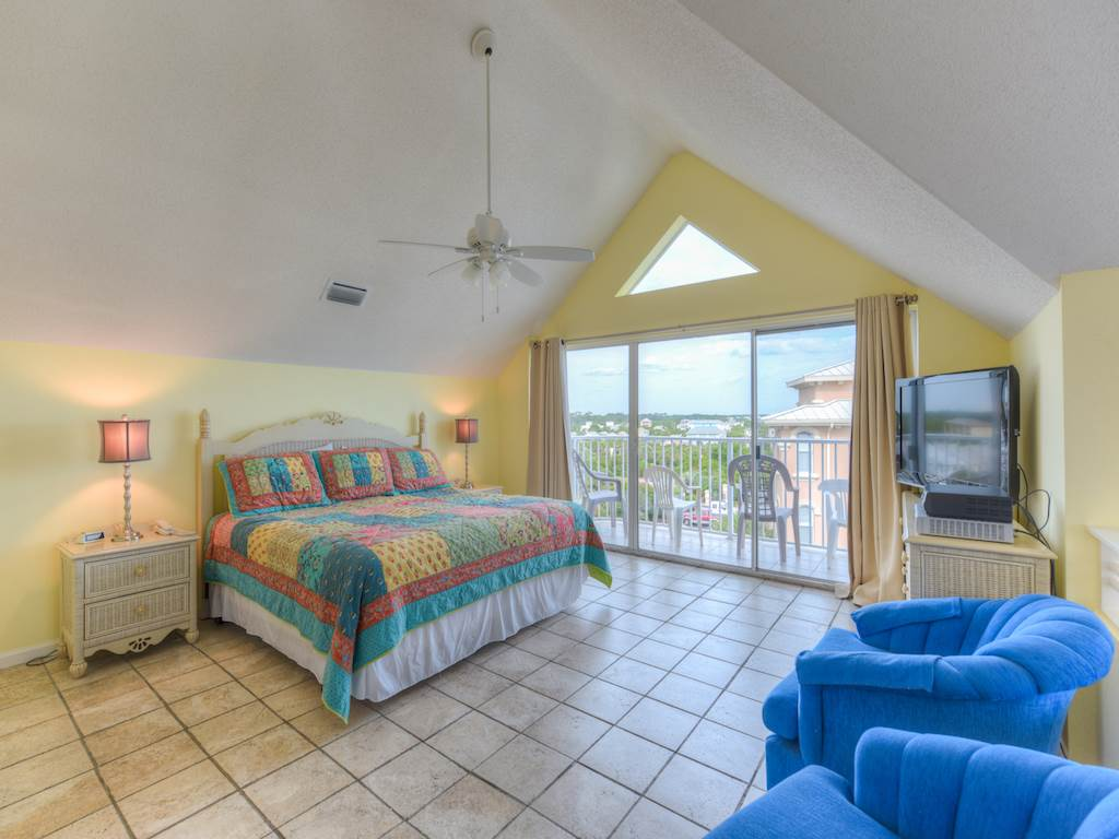 Tranquility on the Beach 410 Condo rental in Seagrove Beach House Rentals in Highway 30-A Florida - #17