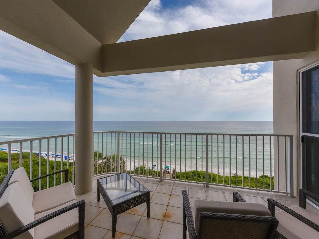 Tranquility on the Beach 410 Condo rental in Seagrove Beach House Rentals in Highway 30-A Florida - #26