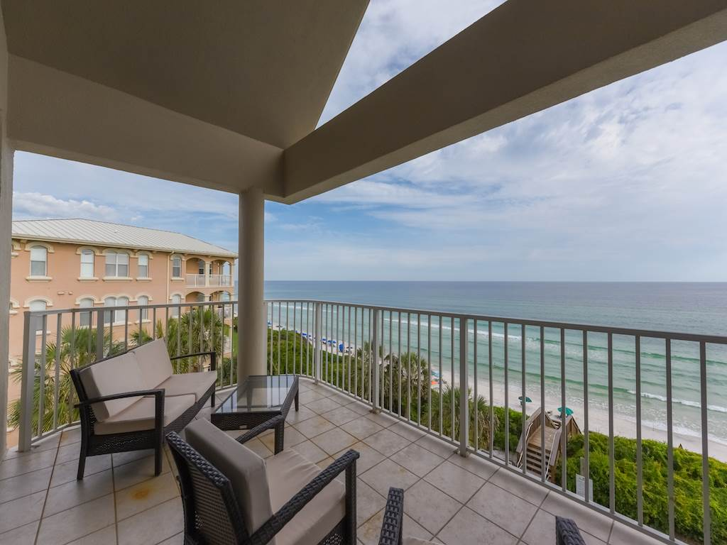 Tranquility on the Beach 410 Condo rental in Seagrove Beach House Rentals in Highway 30-A Florida - #27