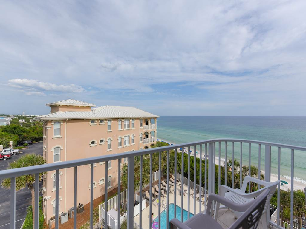 Tranquility on the Beach 410 Condo rental in Seagrove Beach House Rentals in Highway 30-A Florida - #29