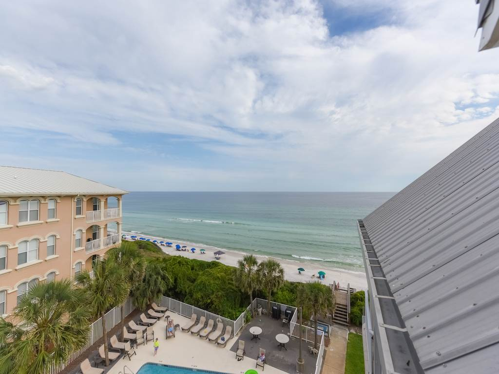 Tranquility on the Beach 410 Condo rental in Seagrove Beach House Rentals in Highway 30-A Florida - #30