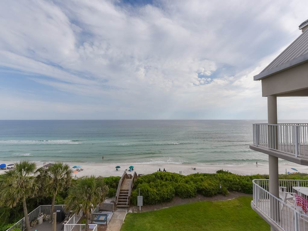 Tranquility on the Beach 410 Condo rental in Seagrove Beach House Rentals in Highway 30-A Florida - #31