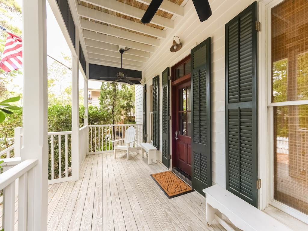 Tupelo Honey House/Cottage rental in Santa Rosa Beach House Rentals in Highway 30-A Florida - #2