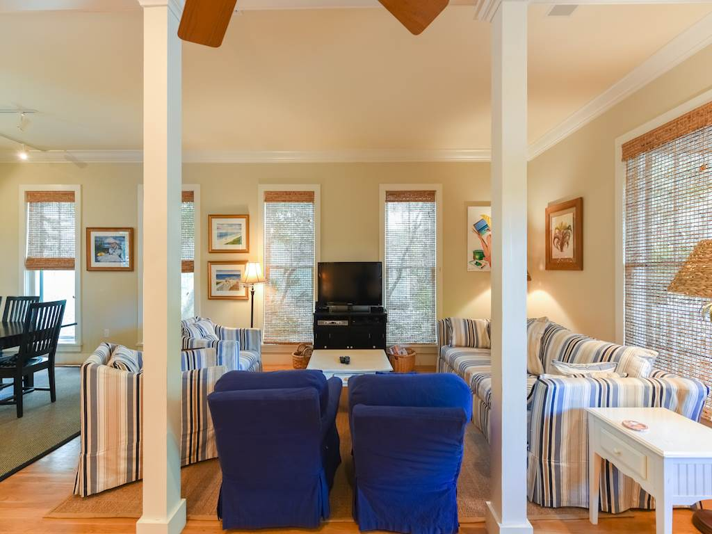 Tupelo Honey House/Cottage rental in Santa Rosa Beach House Rentals in Highway 30-A Florida - #4