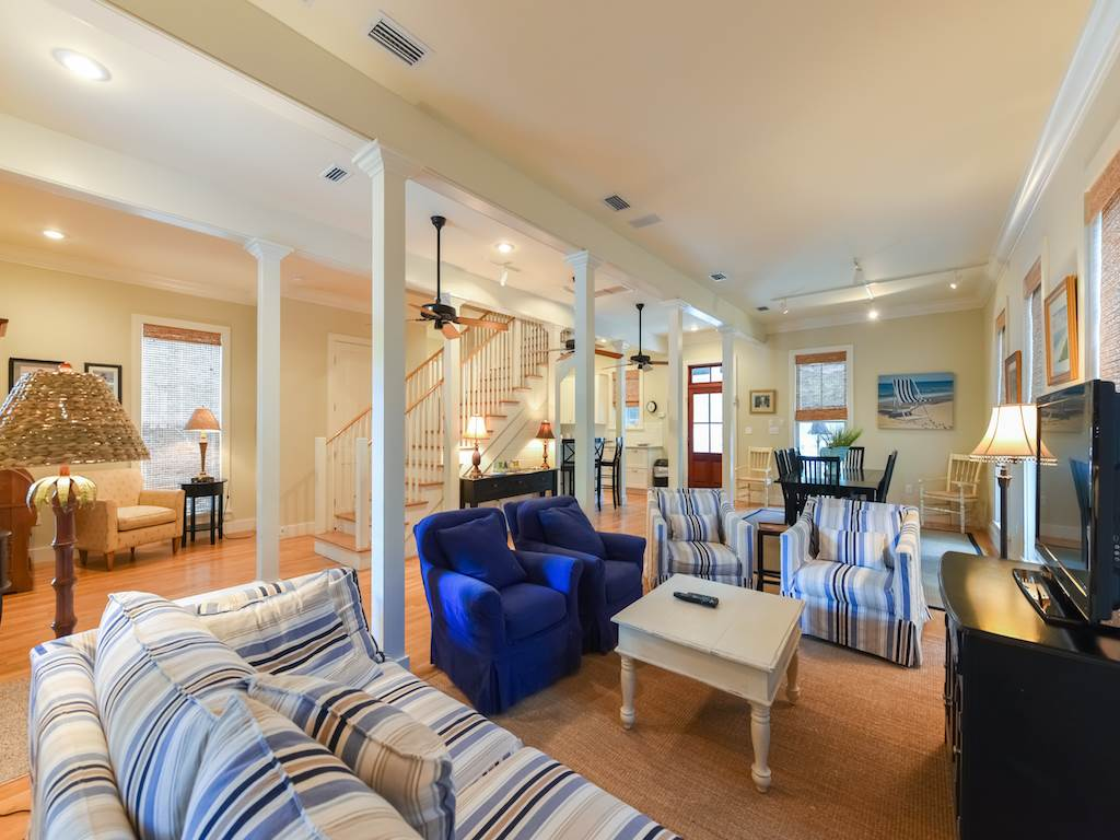 Tupelo Honey House/Cottage rental in Santa Rosa Beach House Rentals in Highway 30-A Florida - #5