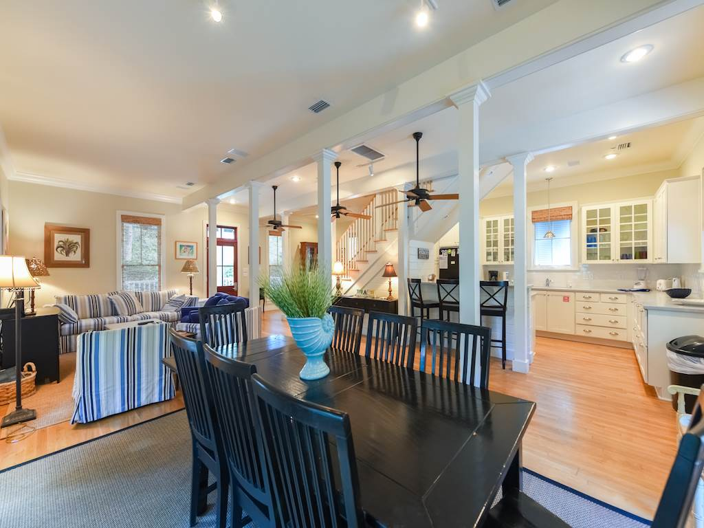 Tupelo Honey House/Cottage rental in Santa Rosa Beach House Rentals in Highway 30-A Florida - #6
