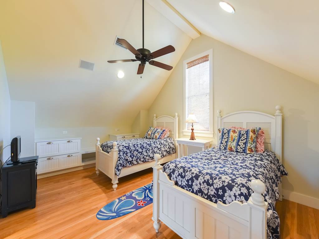 Tupelo Honey House/Cottage rental in Santa Rosa Beach House Rentals in Highway 30-A Florida - #21