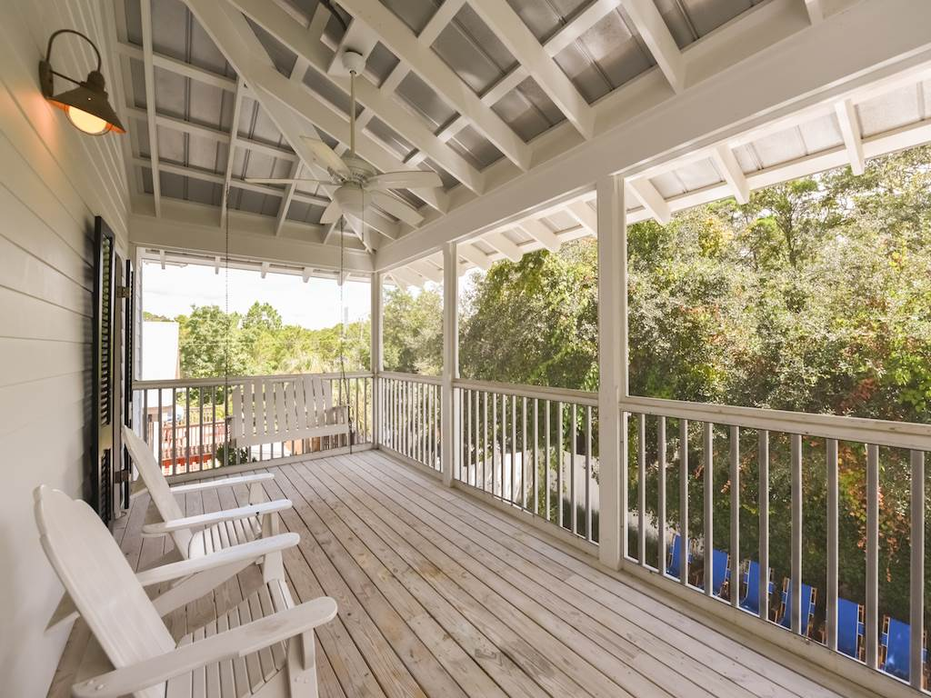 Tupelo Honey House/Cottage rental in Santa Rosa Beach House Rentals in Highway 30-A Florida - #27