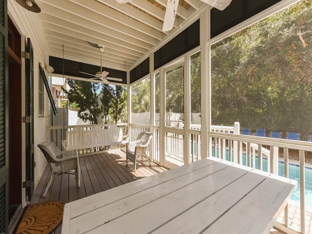 Tupelo Honey House/Cottage rental in Santa Rosa Beach House Rentals in Highway 30-A Florida - #30