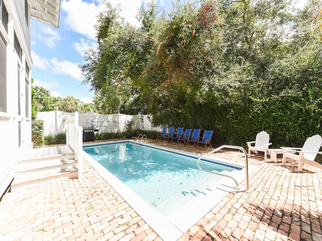 Tupelo Honey House/Cottage rental in Santa Rosa Beach House Rentals in Highway 30-A Florida - #32